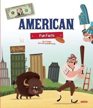 American Fun Facts Gene Hult
