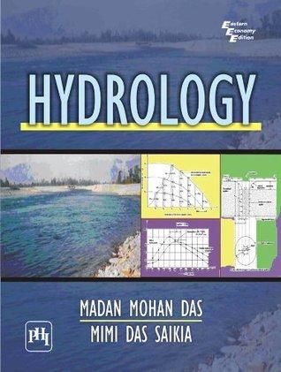 Hydrology  by  MADAN MOHAN DAS