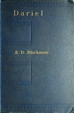 Dariel  by  R.D. Blackmore