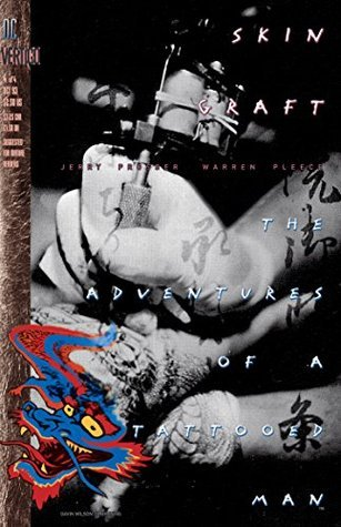 Skin Graft: The Adventures of a Tattooed Man (1993-) #4 (Skin Graft: The Adventures of a Tattooed Man (1993- )) Jerry Prosser