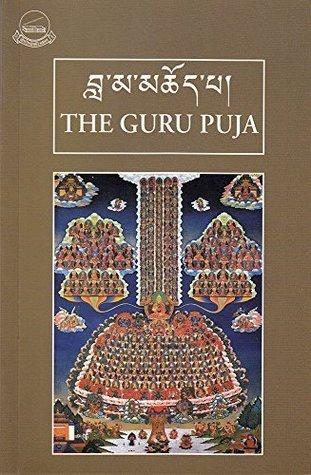 The Guru Puja  by  Panchen Lama