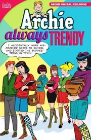 Archie: Always Trendy  by  Various
