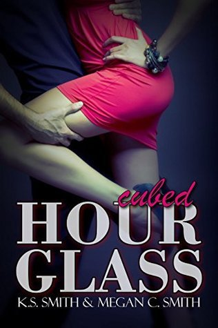 Hourglass Cubed  by  K.S.  Smith