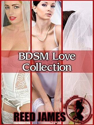 BDSM Love Collection (BDSM Love, #1-3)  by  Reed James