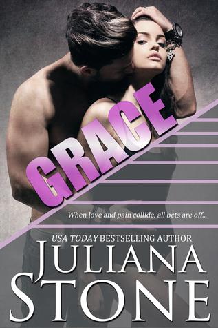 Grace (The Family Simon, #5) Juliana Stone