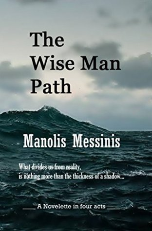 The Wise Man Path  by  Manolis Messinis