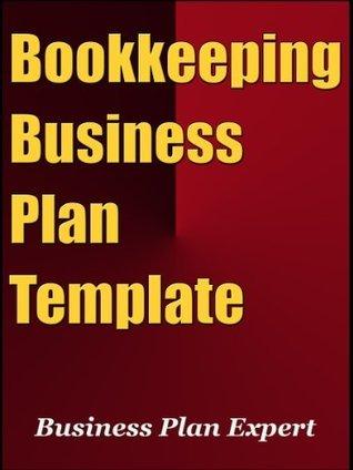 Bookkeeping Business Plan Template Business Plan Expert