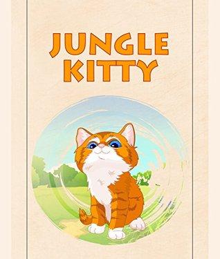 Jungle Kitty  by  Speedy Publishing