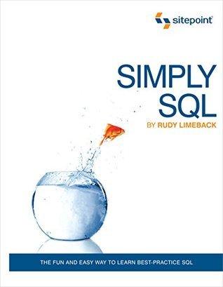Simply SQL  by  Rudy Limeback