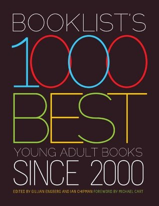 Booklists 1000 Best Young Adult Books since 2000 Gillian Engberg