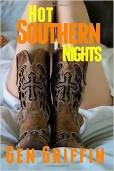 Hot Southern Nights (Possum Creek #3)  by  Gen Griffin