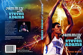 Jammin with Steven Adams (Reading Warriors Book 3) David  Riley
