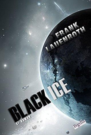 Black Ice Frank Lauenroth