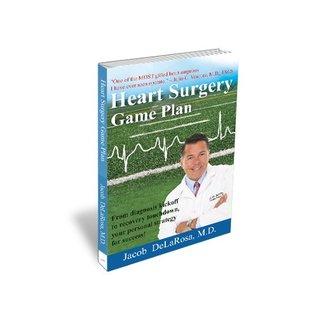 Heart Surgery Game Plan  by  Jacob Delarosa