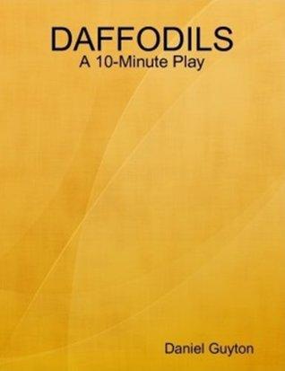Daffodils  by  Daniel Guyton