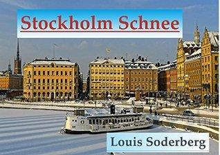 Stockholm Schnee: Fotos Januar 2010  by  Louis Soderberg