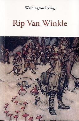 Rip Van Winkle (Colección Centellas, #47)  by  Washington Irving