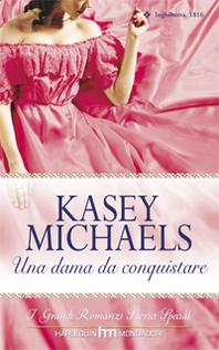Una dama da conquistare (Daughtry Family, #2) Kasey Michaels