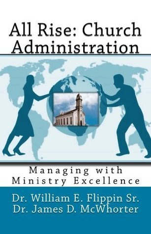 All Rise: Church Administration William Flippin