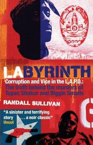 Labyrinth  by  Randall Sullivan