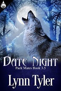 Date Night (Pack Mates #3.5) Lynn Tyler