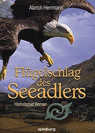Flügelschlag des Seeadlers  by  Alarich Herrmann
