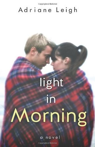 Light in Morning (Volume 2)  by  Adriane Leigh