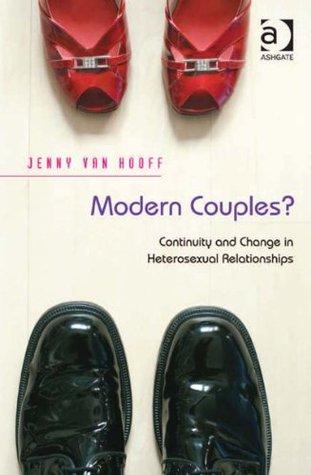 Modern Couples?  by  Jenny Van Hooff