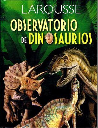 Observatorio de Dinosaurios  by  Rob Colson