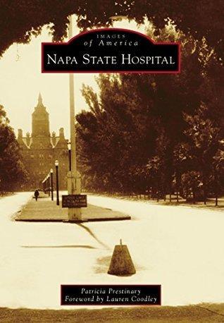Napa State Hospital Lauren Coodley