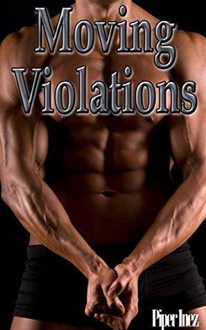 Moving Violations Piper Inez