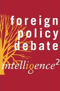 A Pre-emptive Foreign Policy is a Recipe for Disaster: An Intelligence Squared Debate  by  Christopher Hitchens