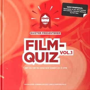 Quizter - Filmquiz vol.1 Synnøve Macody Lund