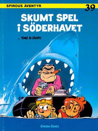 Skumt spel i Söderhavet  by  Tome