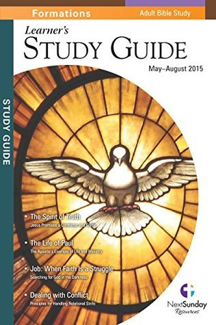 Formations Leaners Study Guide (May-August 2015) (NextSunday Resources Formations Series)  by  Susan M. Pigott