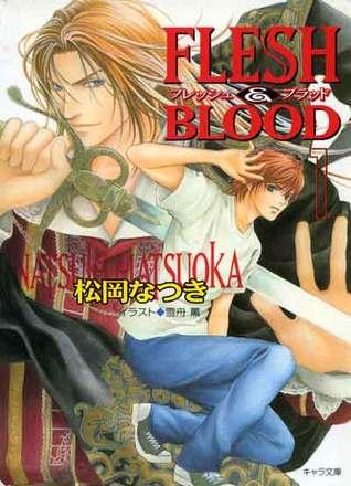 FLESH & BLOOD 1 Matsuoka Natsuki