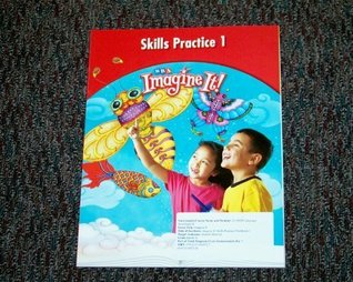 Grade K Skills Practice 1 Workbook  by  McGraw-Hill SRA