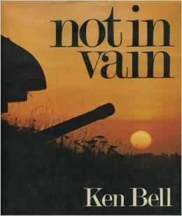 Not in Vain  by  Ken Bell