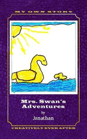 Demo Book 8: Mrs. Swans Adventures  by  Jonathan