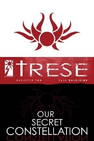 Trese: Case 4: Our Secret Constellation Budjette Tan
