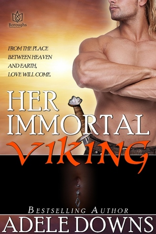 Her Immortal Viking Adele Downs