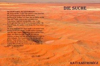 Die Suche Kati Kantrowicz