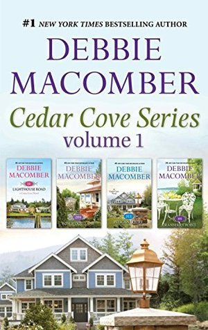 16 Lighthouse Road / 204 Rosewood Lane / 311 Pelican Court / 44 Cranberry Point Debbie Macomber
