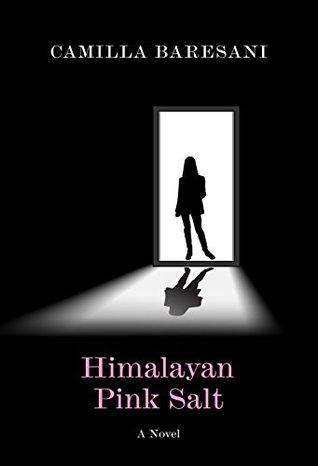 Himalayan Pink Salt  by  Camilla Baresani