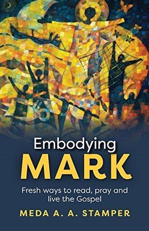Embodying Mark Meda Stamper