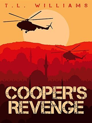 Coopers Revenge  by  Terrence L. Williams