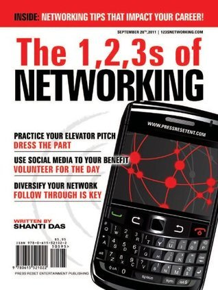 The 1,2,3s of Networking Shanti Das