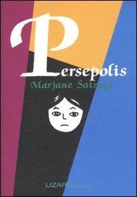 Persepolis: Integrale  by  Marjane Satrapi