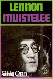 Lennon muistelee Yoko Ono