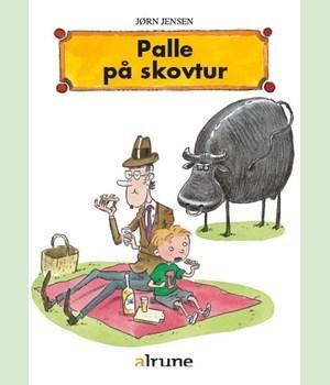 Palle på skovtur (Palle, #35) Jørn Jensen